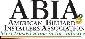 American Billiard Installers Association / Corpus Christi Pool Table Movers