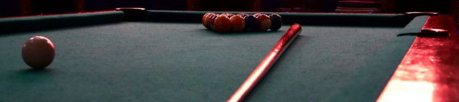 Corpus Christi Pool Table Installations Featured