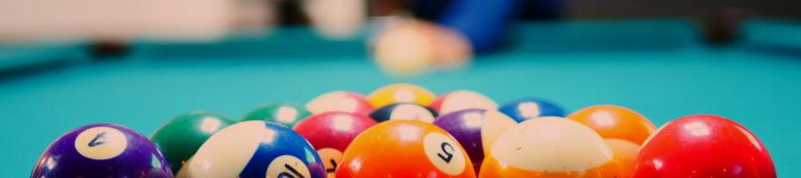 Corpus Christi Pool Table Room Sizes Featured