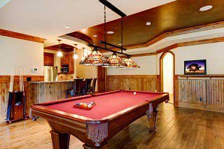 Experienced pool table movers in Corpus Christi