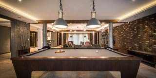 Pool Table Movers in Corpus Christi