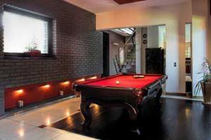 Professional pool table assembly in Corpus Christi