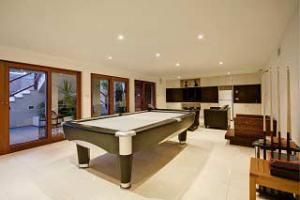 Skilled pool table installers in Corpus Christi