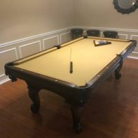Olhausen Americana II 8' Home Pool Table