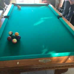 C. L. Bailey Pool table for Sale